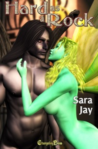 Buy Sara Jay's Hard As a Rock