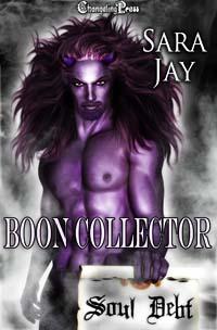 Buy Sara Jay's The Boon Collector