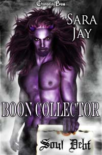 Buy Sara Jay's The Boon Collector
