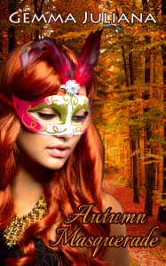Autumn Masquerade