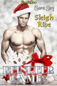 Buy Sara Jay's Sleigh Ride